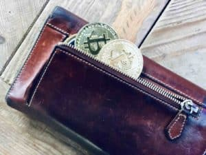 Cryptocurrency Wallet Bitcoin