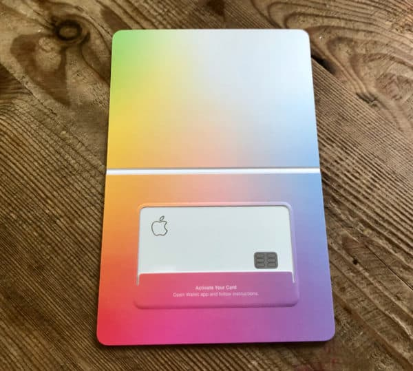 Report Apple Card Generates 10 Billion In Credit Lines 736 Million In Loan Balances