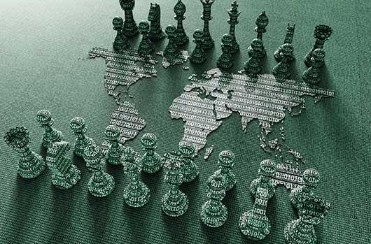 Cyber Skirmish: Russia v. Turkey