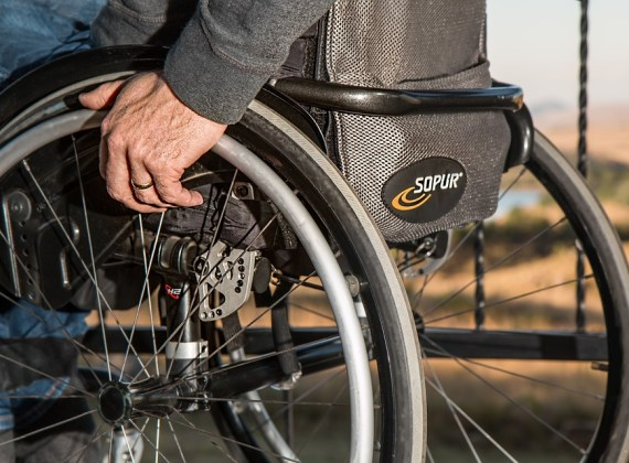 Disability insurance sales for agents