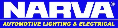 Narva lighting electrical logo