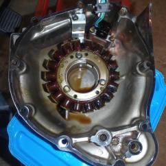 1998 Suzuki Intruder 1500 Wiring Diagram Contactor Vl Yamaha Rd 350