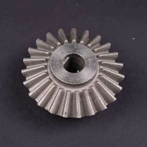#12 Bevel Gear with Ball Lock (S-204)
