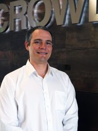 Crowley Maritime Corp. has promoted Ira Douglas to vice president, labor relations, to lead the company's relationships, operating agreements and partnerships with unions representing seafarers, terminal stevedores and truck drivers.