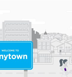 in our example let s imagine that anytown is a mostly residential suburban community of modest size near anytown is a cell tower that provides wireless  [ 3750 x 2084 Pixel ]