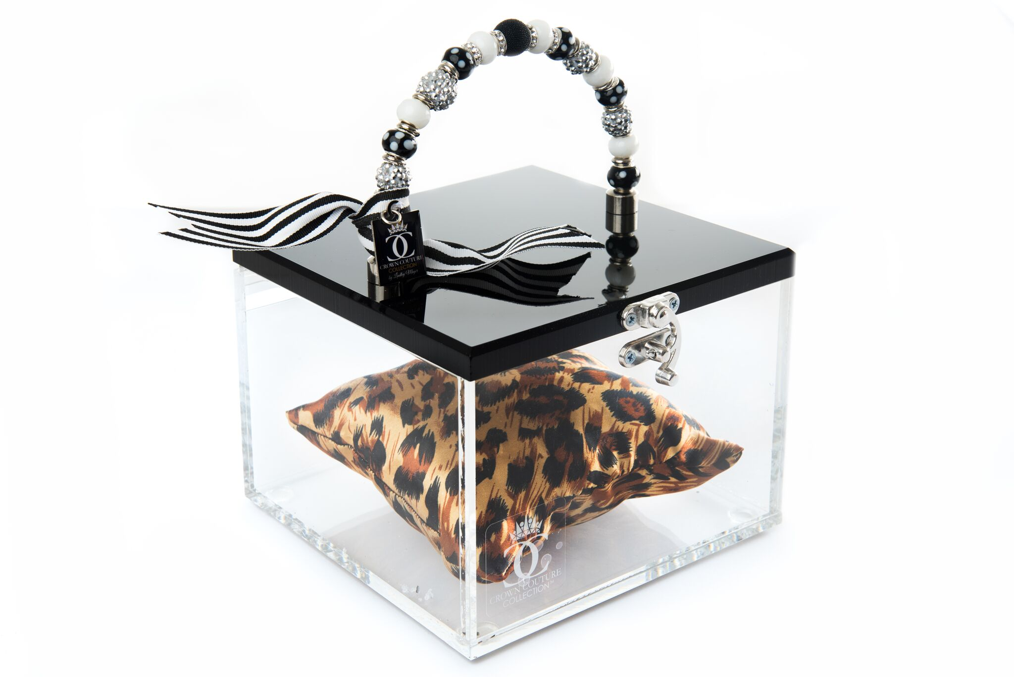 Official CoCo Crown Purse  Crown Couture