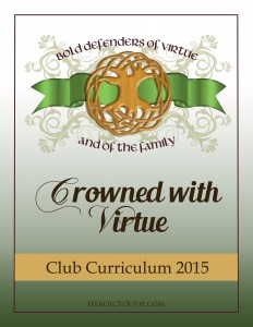 CWV curriculum cover page2015