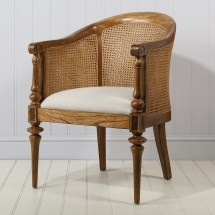 lille french rattan bedroom