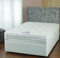 Sweet Dreams Sleepzone Latex Mattress | Pocket Spring Mattress