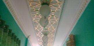 False ceiling top Quality very quality full interior design