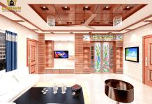 Best interior design in Dhaka Bangladesh