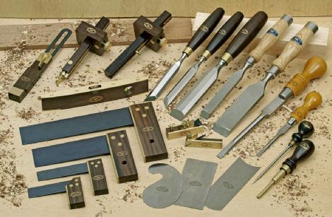 wood work supplies