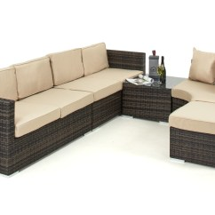 Barcelona Sofa 3 Seater Bed With Chaise Corner Express Delivery