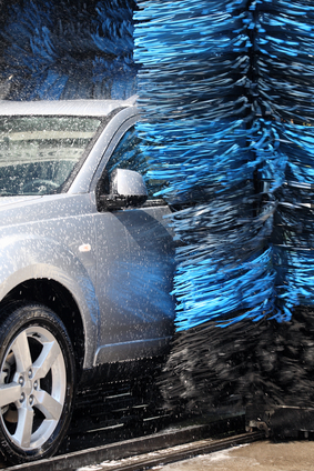 using automatic car washes tips to