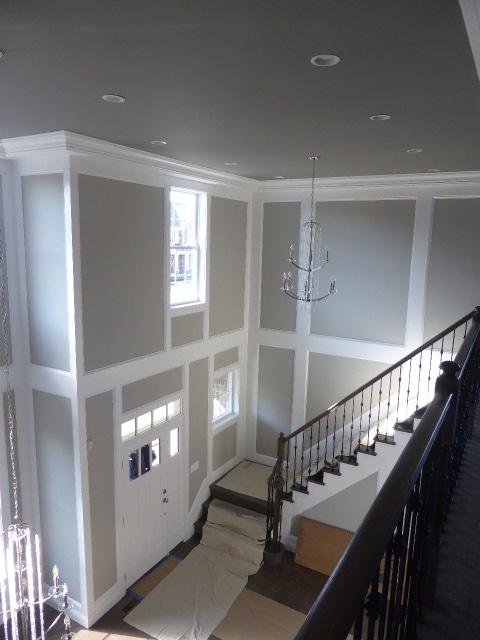 Foyer Design Foyer Designs By Crown Molding Nj Llc