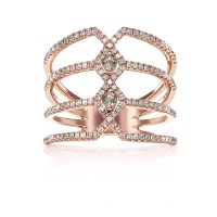 Crown Solstice Ring | Crown of Light