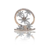 Crown Bouquet Ring | Crown of Light