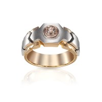 Crown Executive Ring | Crown of Light