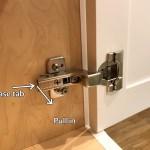 Blum Hinge Door How To Remove Door