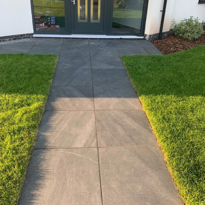 grout to use with outdoor floor tiles