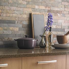 wall tile kitchen 6 piece table sets tiles floor metro splitface