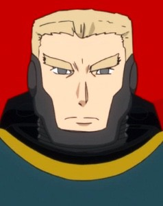 <> stood up for what he believed in as a superhuman. They killed him for it. Capture from the Funimation stream.