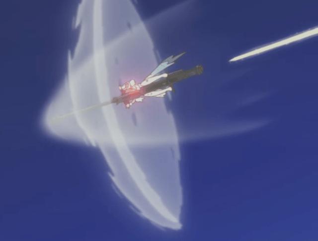 Izetta: The Last Witch Episode 12: Izetta broke the sound barrier