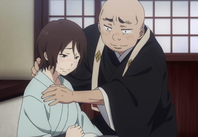 Blue Exorcist Kyoto Saga Episode 6: Fujimoto's techniques could save Tatsuma's wife's life