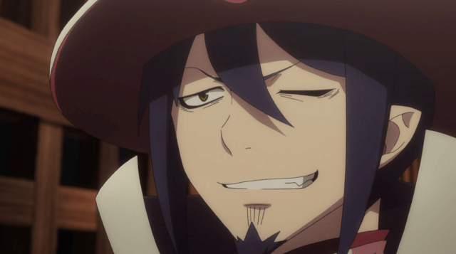 Blue Exorcist Kyoto Saga Episode 7: Mephisto has ulterior motives