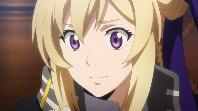 Record of Grancrest War Episode 1: Siluca couldn't prevent catastrophe