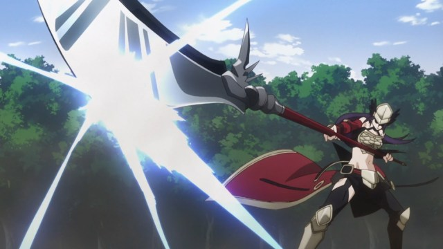 Grancrest Senki Episode 4