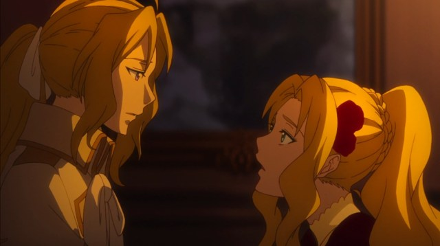 Grancrest Senki Episode 8