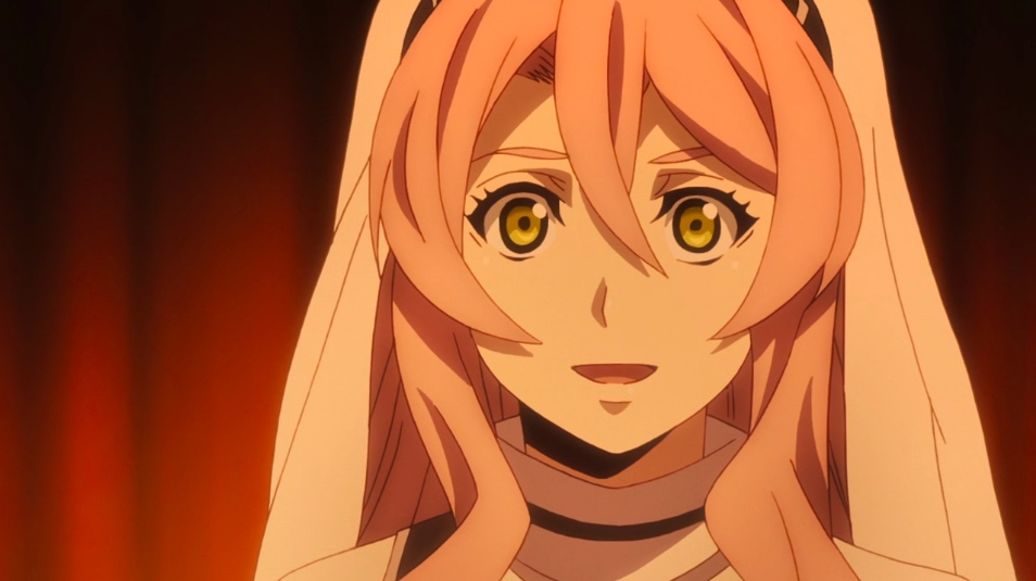 Grancrest Senki Episode 22
