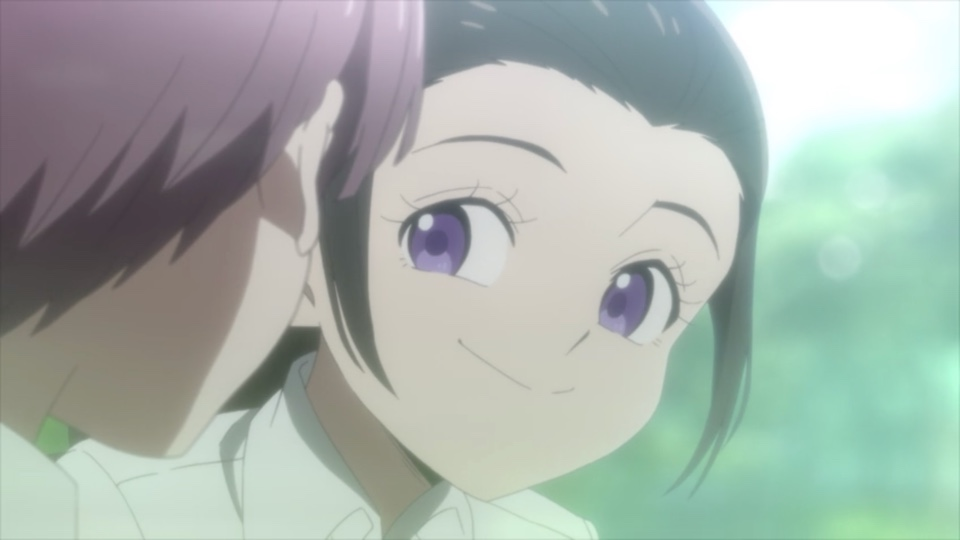 Review Of The Promised Neverland Episode 12 Phil Steps Up