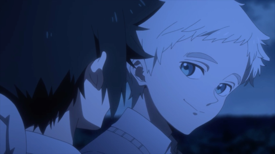 Review of The Promised Neverland Episode 12: Phil Steps Up