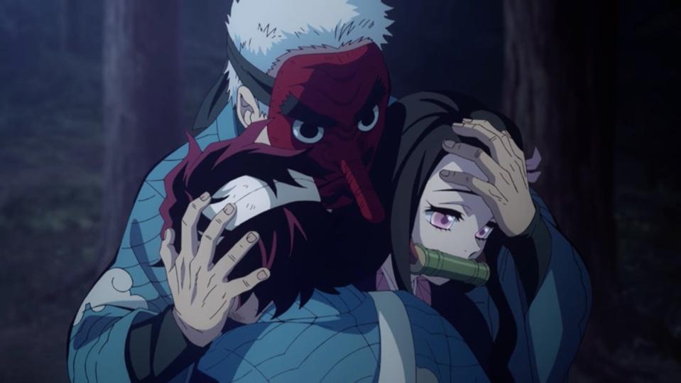 Demon Slayer: Kimetsu no Yaiba Episode 5 – A Cool Sidekick