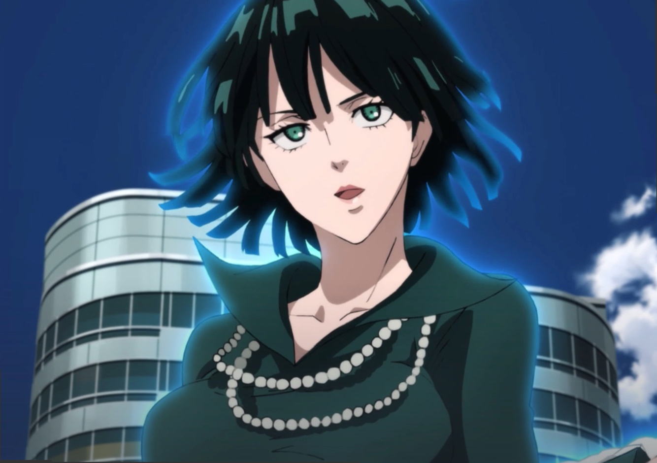 Review: One Punch Man Episode Season 2 Episode 05 – Best in Show