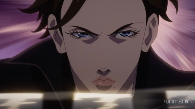 Fairy gone episode 11 review: Nein Auler as the Witch of Ainedern