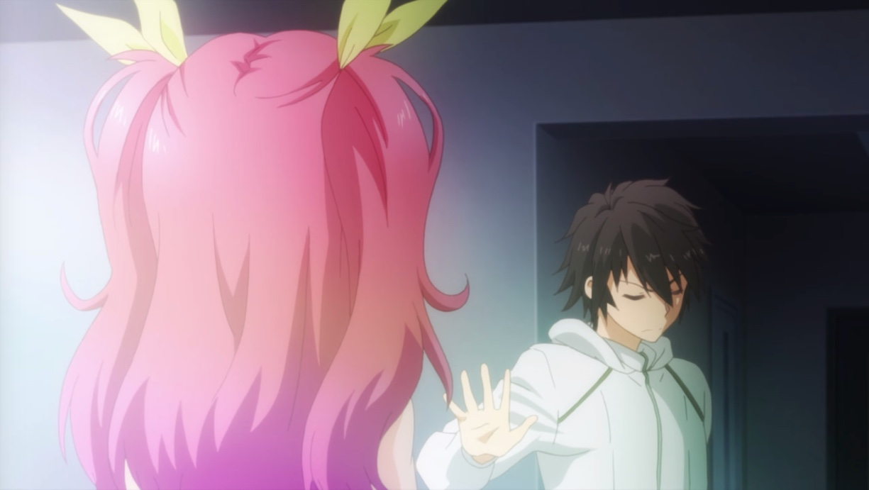 Review Of Chivalry Of A Failed Knight Episode 01 The Hard Working Blazer And The Hard Working Princess Crow S World Of Anime Produced by silver link and nexus and directed by shin ōnuma, the series adapts the first three volumes of the light novels. chivalry of a failed knight episode 01
