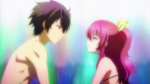 Review Of Chivalry Of A Failed Knight Episode 05: Ikki and Stella finally get in sync