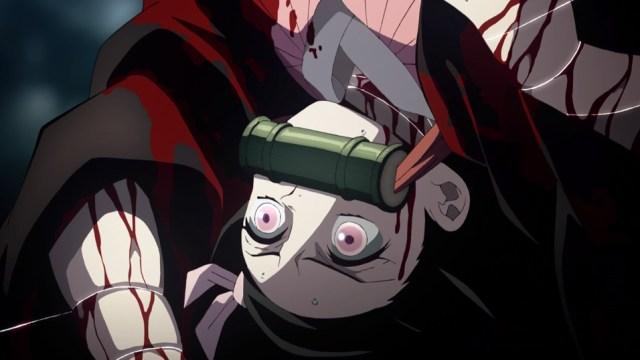 Review of Demon Slayer: Kimetsu no Yaiba Episode 19: It was hard seeing Nezuko tortured