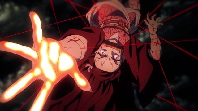 Review of Demon Slayer: Kimetsu no Yaiba Episode 19: Nezuko called forth her Blood Demon Art