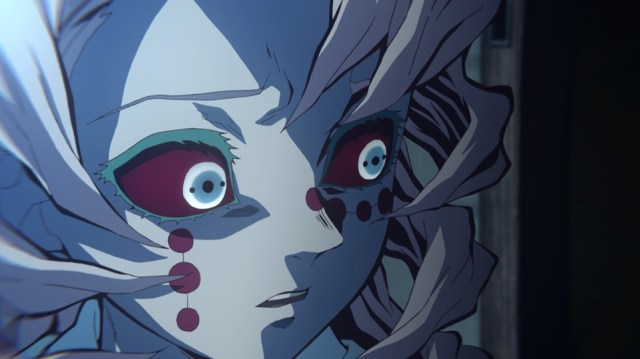 Review of Demon Slayer: Kimetsu no Yaiba Episode 21: Rui was shocked at his mother's last words
