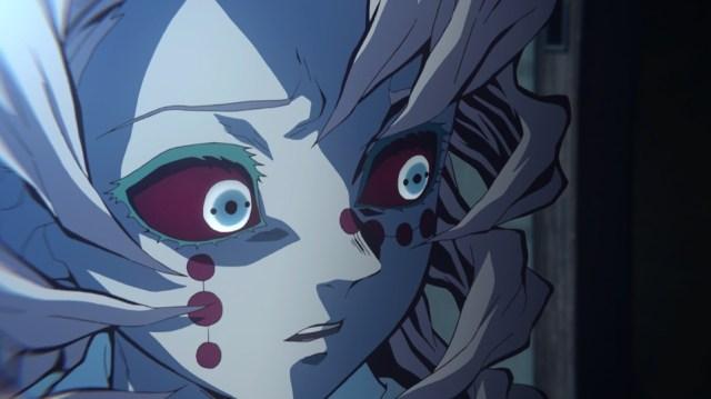 Review of Demon Slayer: Kimetsu no Yaiba Episode 21: Rui was shocked at his mother's last words