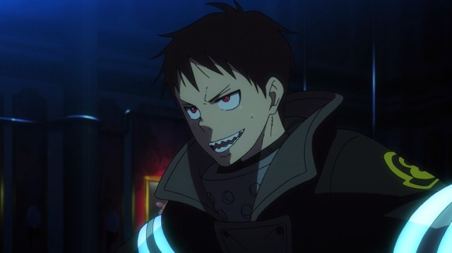 Review: Fire Force Episode 6: Shinra's training pays off