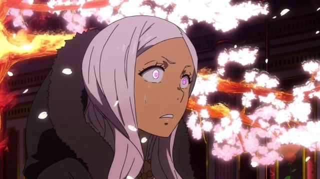 Review: Fire Force Episode 6: Shinra's pledge shocked Hibana