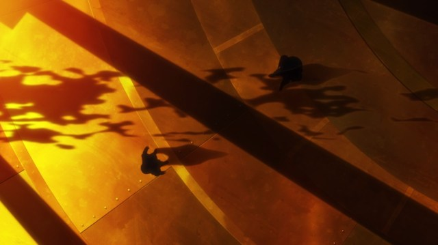 Review: Fire Force Episode 10: Fantastic animation