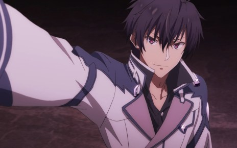 The Misfit of Demon King Academy Episode 3: Arnos is calm under any circumstances