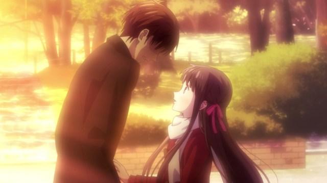Fruits Basket Season 2 Episode 25: Kureno could open up to Tohru