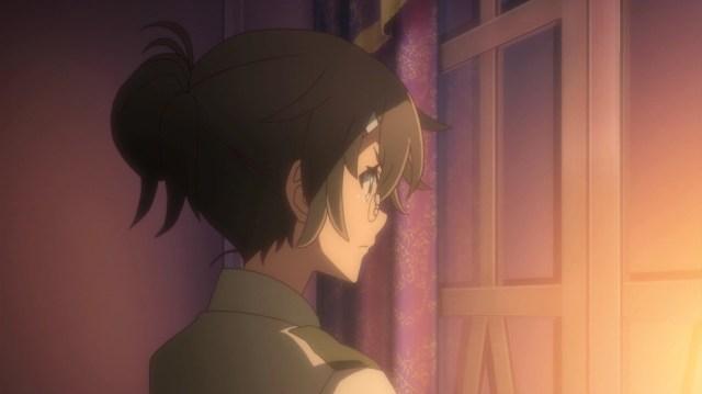 Outbreak Company Ep 11: Minori struggled to tell Shinichi the truth
